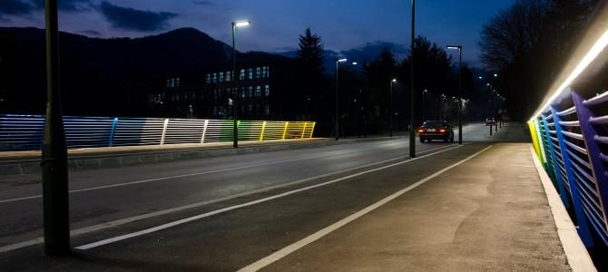 Hadžići: 16 naselja dobilo javno rasvjetu